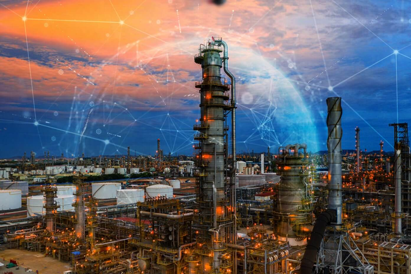 How AI is Changing the Oil & Gas Industry?