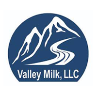Valley Milk Logo