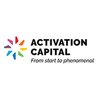 Activation Capital Logo