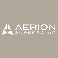 Aerion Supersonic Logo
