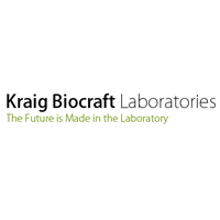 Kraig Biocraft Laboratories Logo