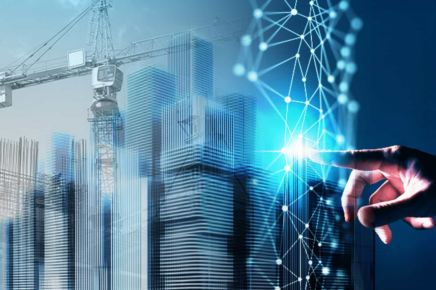 Technology Trends That will Make Construction Industry Stronger in 2021